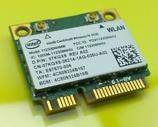 Intel ® WiFi WIreless Card Model: 11230BNHMW / 07KGX9