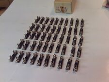 Fuse Blocks For Glass Fuses, 50 Pieces, Single Terminal OLD SCHOOL Made in USA