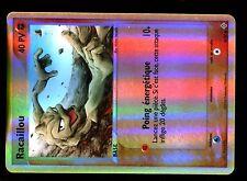 POKEMON DRAGON (EX) HOLO INV N° 56/97 RACAILLOU