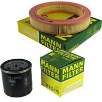 MANN elemento filtro aria per OPEL ASTRA 1.4i 16 V 1.6 16 V 1.6 1.8 16 V 2.0 OPC
