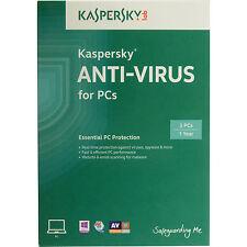 Antivirus/Internet Security