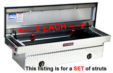 Nitro-Prop Gas Strut REPL Weather Guard Tool Job Jo Box Spring Rod OEM 7009-2PK