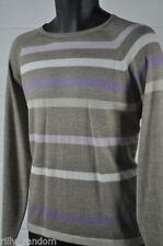 Gestreifte Herren-Pullover & -Strickware in normaler Größe L