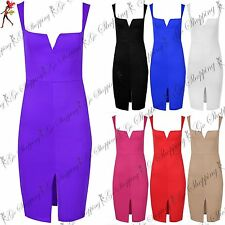 Unbranded Polyester Wiggle, Pencil Dresses for Women