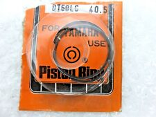 NOS SPR Piston rings 40.5 mm for Yamaha DT50 DT 50