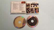 Hip Hop: Gold by Various Artists (CD, Apr-2006, 2 Discs, Hip-O)