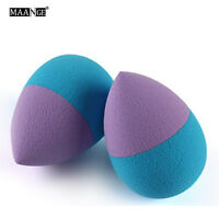 1Pc Makeup Foundation Sponge Blending Puff Powder Smooth Cosmetic Tool