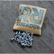 Rubadub Eurorack M3 x 6mm Screws - Pack of 100