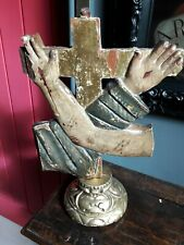 Cross of St Francis and Christ