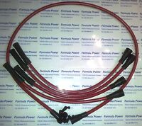 RENAULT Extra Express Formula Power 10mm RACE PERFORMANCE ignition lead set