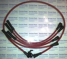 RENAULT 5, GT, 1.4. Turbo Formula Power 10mm RACE PERFORMANCE Plug lead sets..