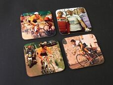 Eddy Merckx Tour de France Legend COASTER Set