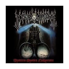 Necromass-Mysteria Mystica zothyriana + + CD + + NUOVO!!!