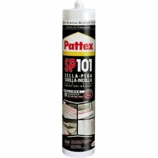 Adhesivo sellador sp-101 original 280ml marron de pattex caja de 25 unidades