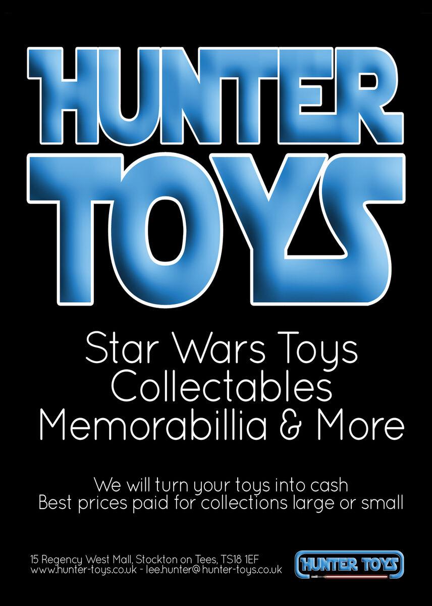 Hunter Toys