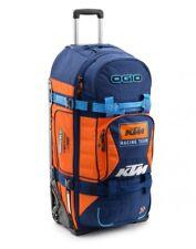 KTM TROLLEY REPLICA TRAVEL BAG 9800 3PW1870000