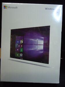 Microsoft Windows 10 Professional Full Version USB 3