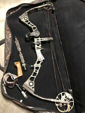 Mathews Lh Swtchback