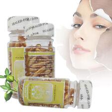 Vitamin E 100% Hyaluronic Acid Retinol Facial Serum Skin Care Anti Aging Capsule