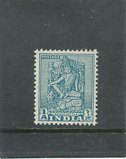 Mint Hinged Single India Stamps (Pre-1947)