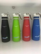 Whip it cream dispenser whipper 1 ltr 1000 ml no cream chargers. Brand New Large