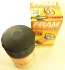 New in Box - FRAM EXTRA GUARD OIL FILTER W/ SureGrip - MPN PH3600