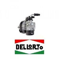 CARBURATORE DELL'ORTO SHA 16-16 APPLICABILE SU MOTORI 2T E 4T MINIMOTO MINIBIKE