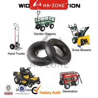 "Two 12-600 6/"" Inner Tubes Go Kart Lawn Mower Tractor"