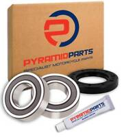 Rear Wheel Bearings & Seals for Honda CL450 Scrambler K-K6 69-72