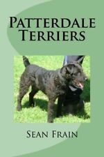 Patterdale Terriers by Frain, Sean Book The Fast Free Shipping