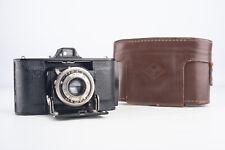 Agfa Ansco Memo 35mm Cartridge Film Camera with Original Case TESTED V13