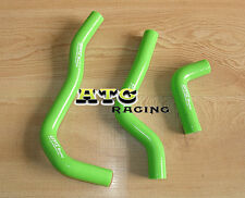 GPI Racing Kawasaki KX60 KX 60 2003 03 silicone radiator hose