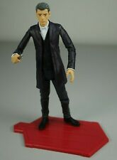 Doctor Dr Who 12th Twelfth Doctor & sonic screwdriver 10cm Figure Peter Capaldi