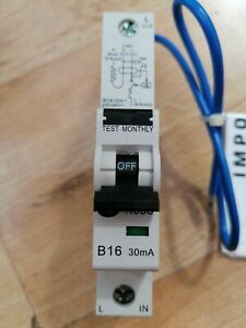 CGD RCBO-16/30/sp RCBO (1)