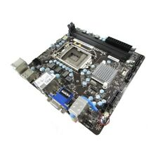 SHUTTLE FH-61 Motherboard LGA 1155 DDR3 with I/O Shield