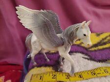 Attractive Multicolored Pegasus Schleich Brand Very Life Like, Attractive & Fun