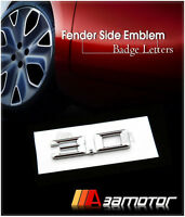 SPORT SPECIAL EDITION SIDE EMBLEM BADGE DECAL LETTER STICKER FOR MERCEDES BENZ