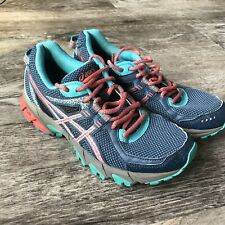 ASICS Gel-Sonoma 2 Trail Runner Women's shoes Size 7