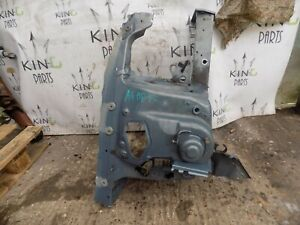 AUDI A4 B8 8K 1.8 TFSI 2008-2016 FRONT LEFT CHASSIS LEG + INNER WING FLITCH #N2