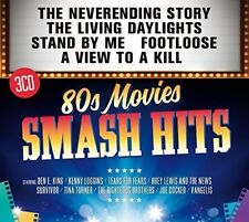 Various Artists - Smash Hits 80S Movies [New CD] UK - Import