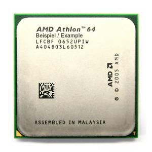AMD Athlon 64 X2 (ADA4200IAA5CU) Dual Core 2.2 GHz AM2 Processore CPU