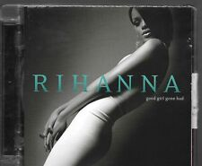 CD ALBUM 12 TITRES--RIHANNA--GOOD GIRL GONE BAD--2007