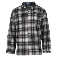 Kings Club Check Brushed Cotton Traditional Pyjamas Set 2XL SPECIAL OFFER