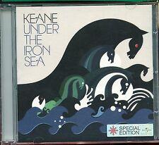 Keane / Under The Iron Se
