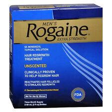 Traitement Repousse Cheveux Pour Hommes Rogaine Sans Parfum