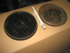9 Stück  Backform Tortenboden Kuchenform Tortenform ca 25 cm Torte Nr 57