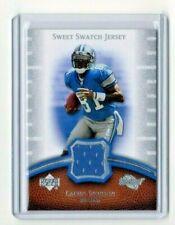 2007 Upper Deck Sweet Spot Sweet Swatch Jersey CALVIN JOHNSON (RC) rookie [Mint]
