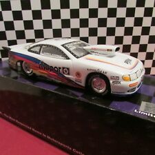 1997 Dodge,MoparPerformance,NHRA,pro-stock drag car,1/24 scalediecast model car