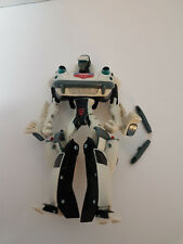 Autobot Jazz Transformers Animated Hasbro 2008 (Missing Weapon)