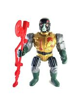 BLAST ATTAK - He-Man Masters of the Universe Action Figure 1987 COMPLETE